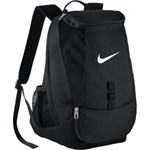 NIKE CLUB TEAM SWOOSH BACKPACK ΣΑΚΙΔΙΟ ΠΛΑΤΗΣ