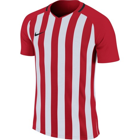 NIKE STRIPED DIVISION III JERSEY ΦΑΝΕΛΑ ΑΓΩΝΑ ΠΑΙΔΙΚΗ