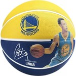 SPALDING NBA CURRY ΜΠΑΛΑ ΜΠΑΣΚΕΤ